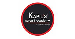 Kapils-Salon-&-Academy